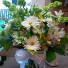 Flower arrangement titled An Expression of Sincerity